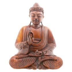 Родина Будды — познавательно, картинка цветная
