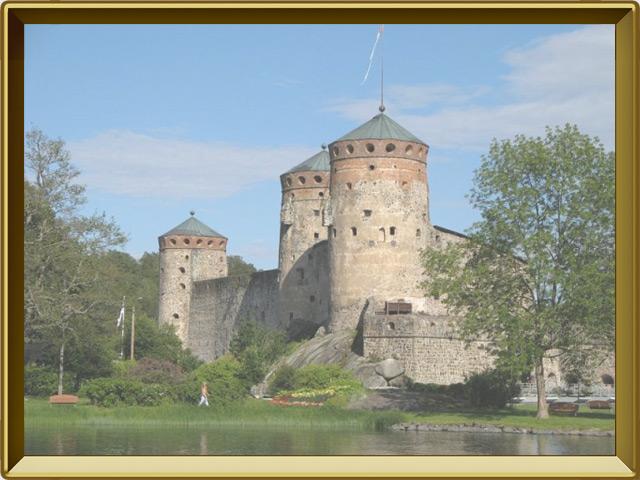 Скандинавия — познавательно, фото в рамке №3