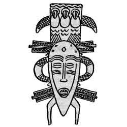 Праздник гадюки — праздник, картинка чёрно-белая