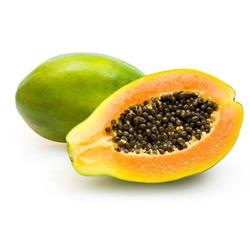 Папайя — растение, картинка цветная
