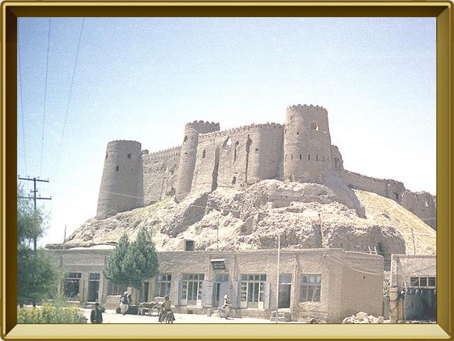 Афганистан — страна, фото в рамке №2