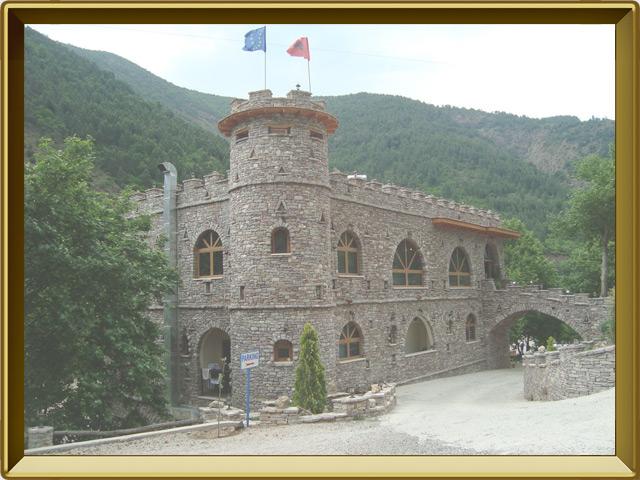 Албания — страна, фото в рамке №2