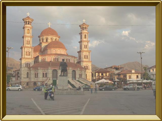 Албания — страна, фото в рамке №3
