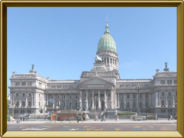 Аргентина — страна, фото в рамке №3