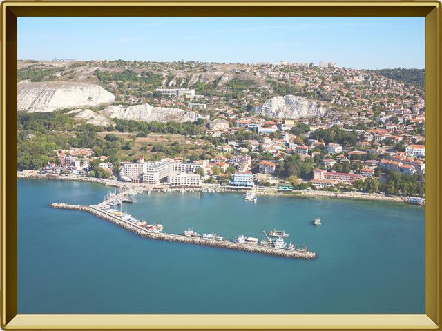 Болгария — страна, фото в рамке №3