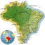 Бразилия — страна