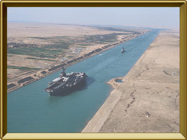 Египет — страна, фото в рамке №3