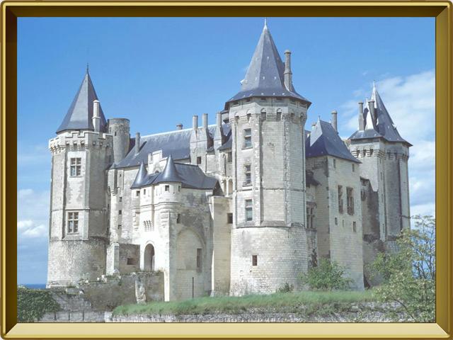 Франция — страна, фото в рамке №2