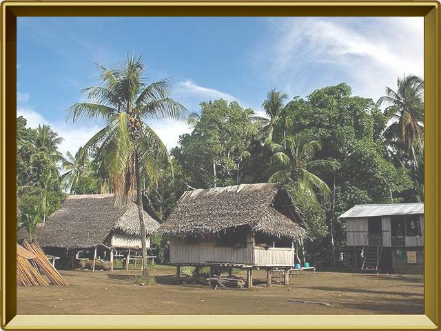 Гвинея — страна, фото в рамке №2