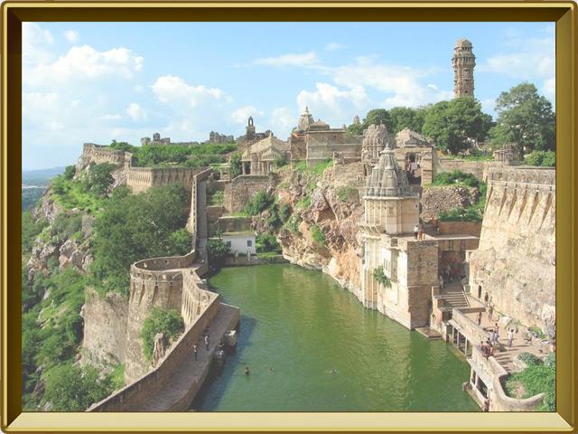 Индия — страна, фото в рамке №2