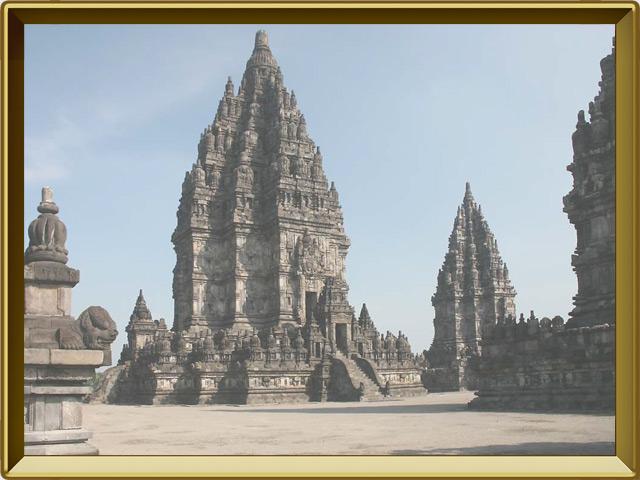Индонезия — страна, фото в рамке №2