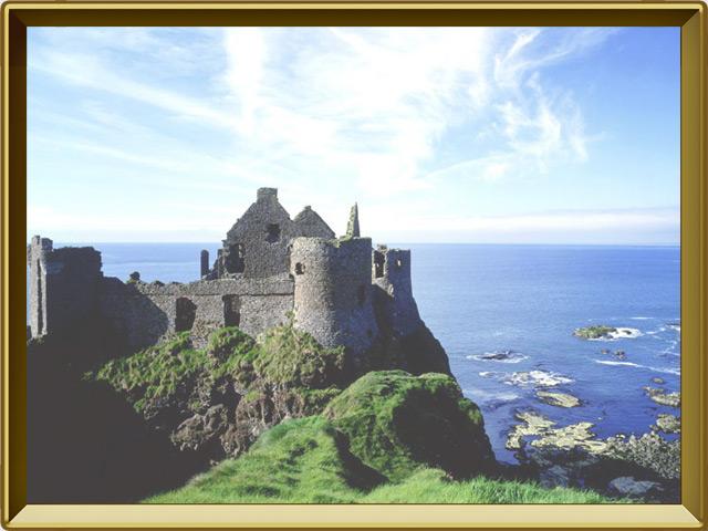 Ирландия — страна, фото в рамке №2