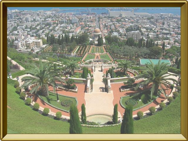Израиль — страна, фото в рамке №3