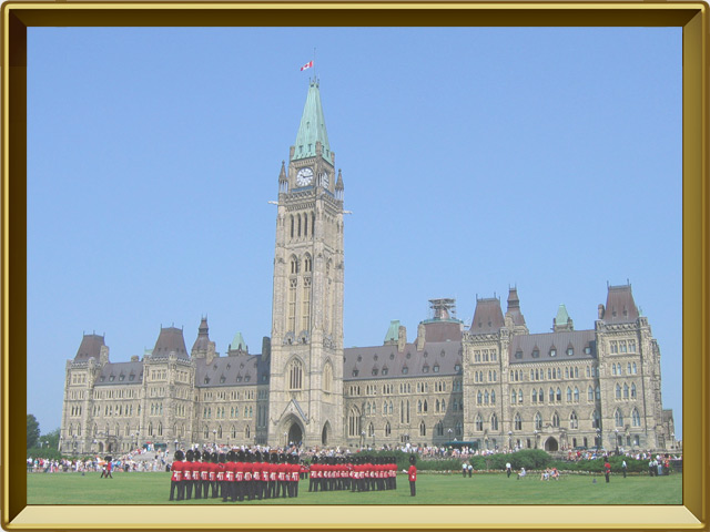 Канада — страна, фото в рамке №2