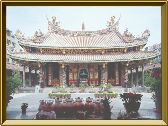 Китай — страна, фото в рамке №3