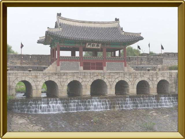 Корея — страна, фото в рамке №2