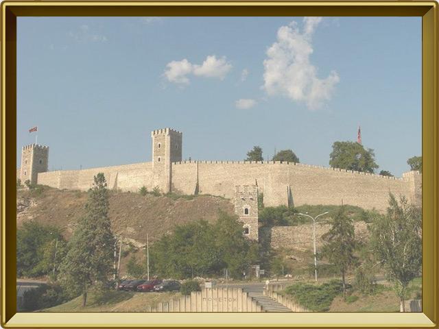 Македония — страна, фото в рамке №2