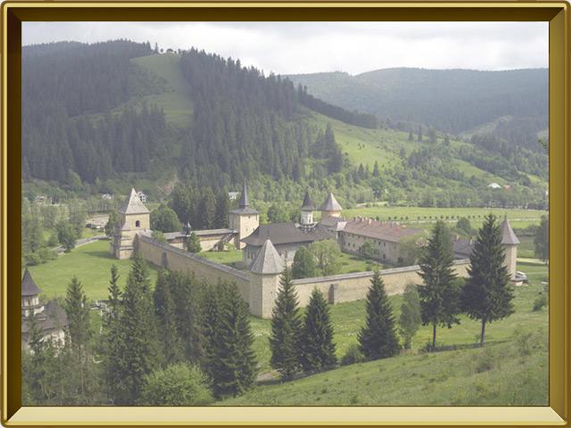 Молдавия (Молдова) — страна, фото в рамке №2