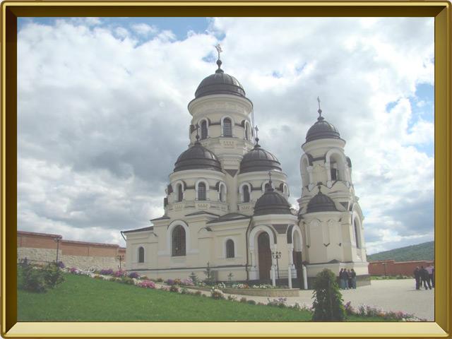 Молдавия (Молдова) — страна, фото в рамке №3