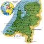 Нидерланды — страна