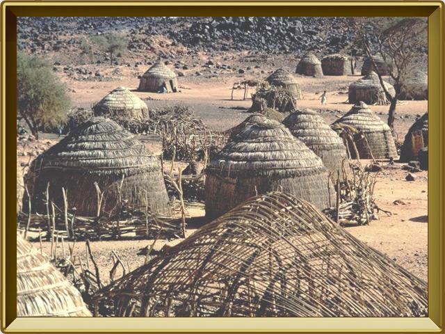 Нигерия — страна, фото в рамке №2