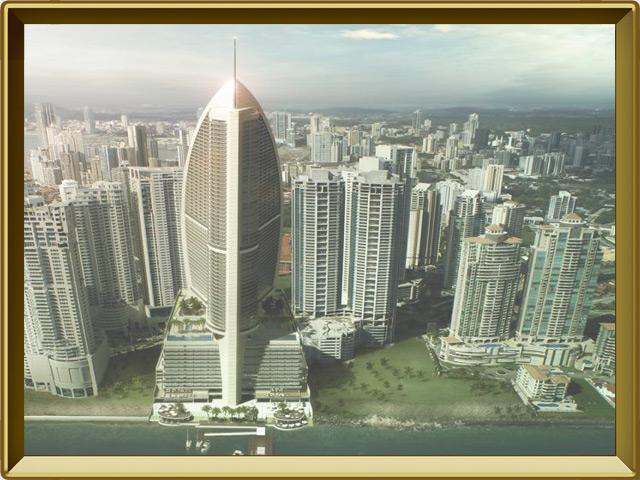 Панама — страна, фото в рамке №3