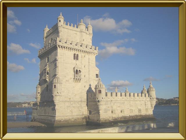 Португалия — страна, фото в рамке №2
