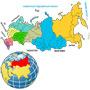 Россия — страна