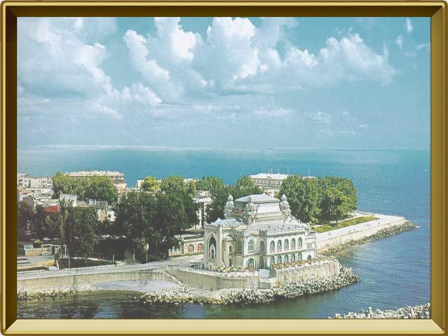 Румыния — страна, фото в рамке №2