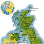 Шотландия — страна