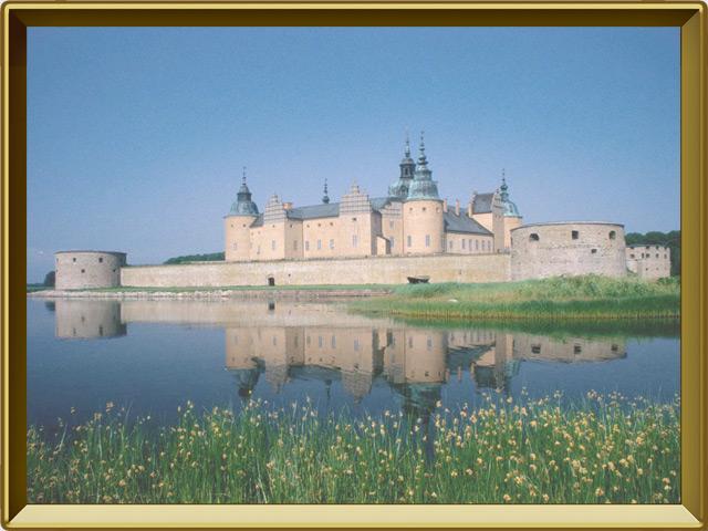 Швеция — страна, фото в рамке №2