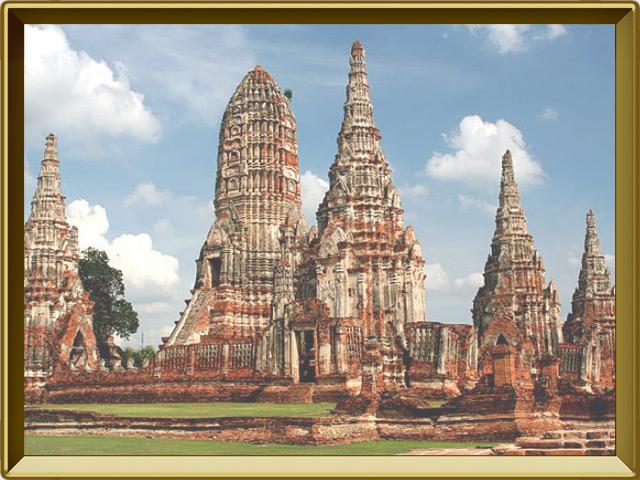 Таиланд — страна, фото в рамке №2