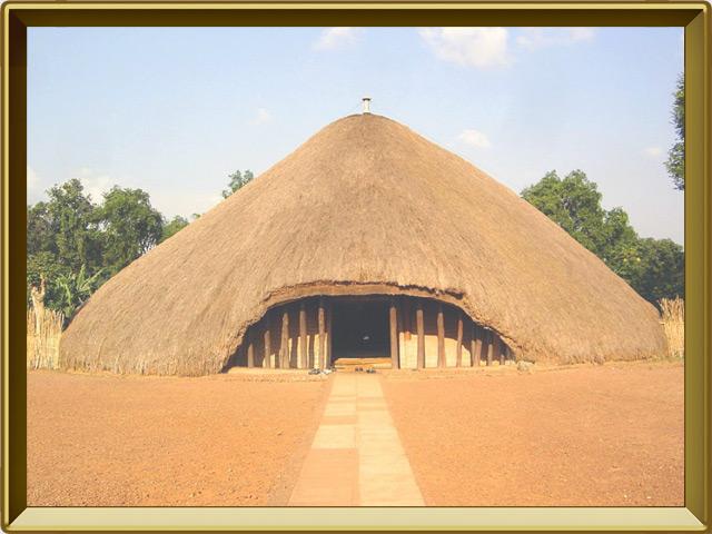 Уганда — страна, фото в рамке №2