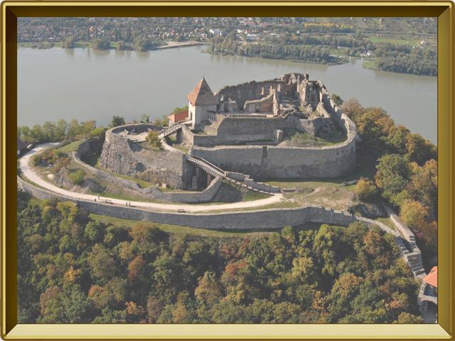Венгрия — страна, фото в рамке №2