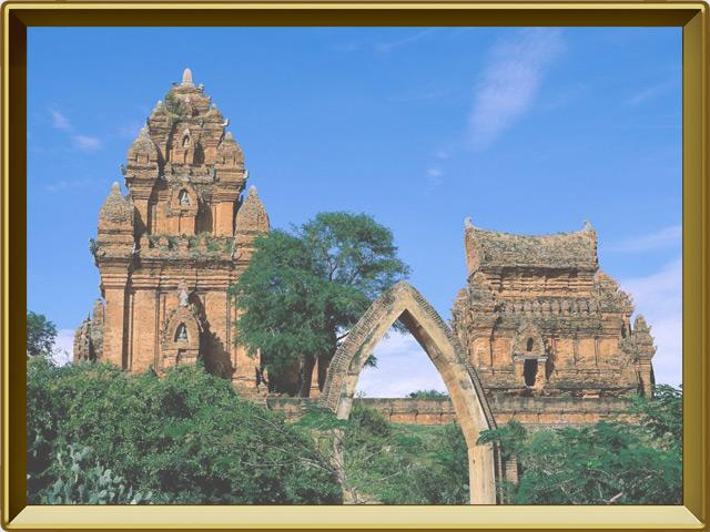 Вьетнам — страна, фото в рамке №2
