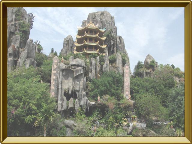 Вьетнам — страна, фото в рамке №3