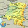 Заир (Демократическая Республика Конго) — страна